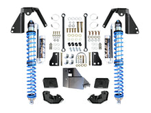 Load image into Gallery viewer, NV2514 REAR BOLT-ON COILOVER KIT BLACK FOR JL