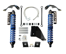 Load image into Gallery viewer, REAR BOLT ON COILOVER KIT BLACK FOR JT