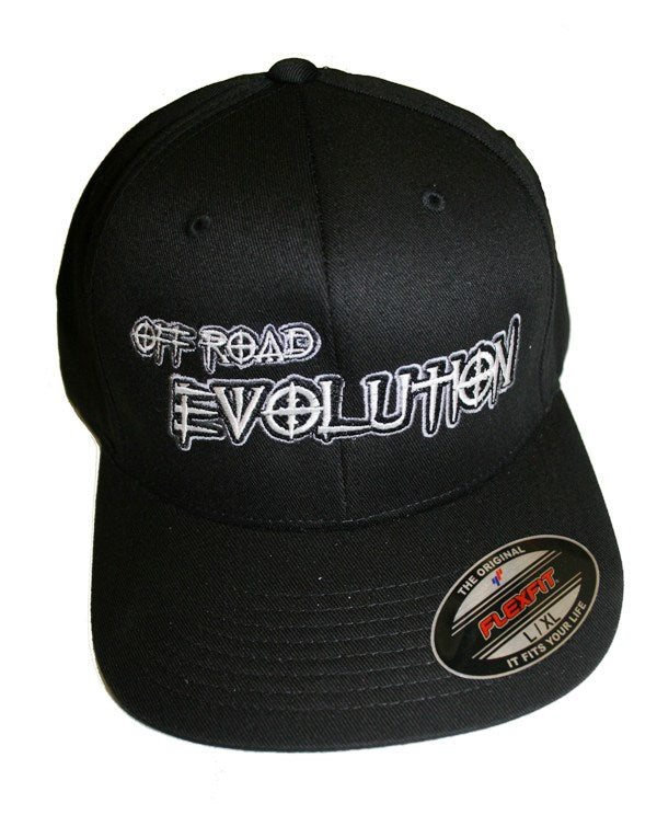 Off Road Evolution Flex-Fit Hat