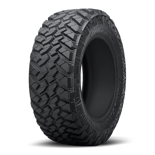 Trail Grappler® Tire
