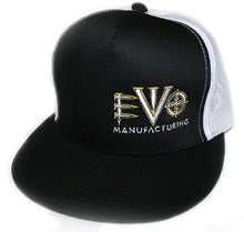 Load image into Gallery viewer, EVO MFG Trucker Hat