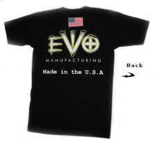 Load image into Gallery viewer, EVO MFG Mens Classic T-Shirt