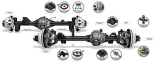 Load image into Gallery viewer, Ultimate Dana 60 Axle Package with Lockers For JL