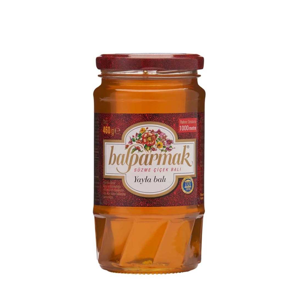Balparmak Honig - Turkish Blossom Honey (460g)