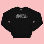 Looptify Original Crewneck