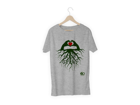 Love Grows Tee - Looptify
