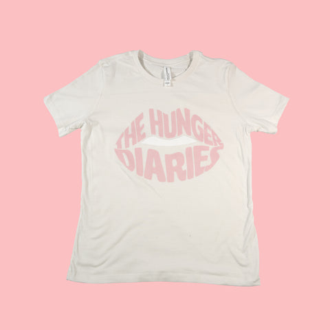 The Hunger Diaries Women's T-Shirt