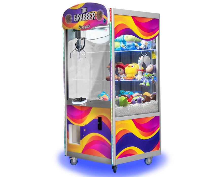 Crane Grabber Claw Machines