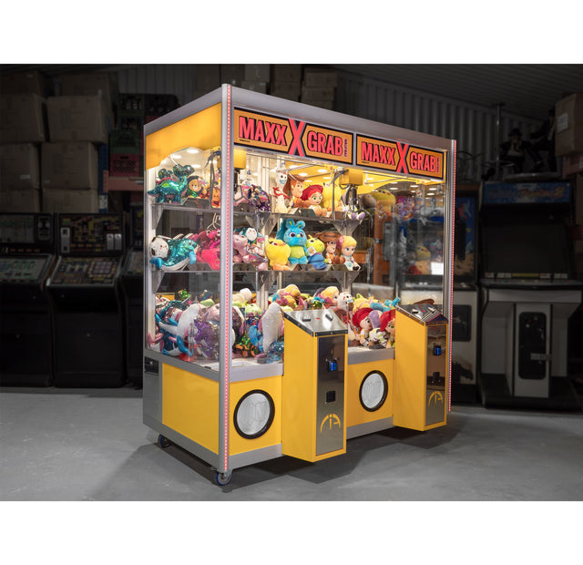 Maxxgrab Claw Machine