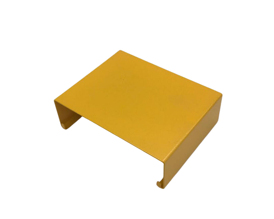 Maxx Grab Centre Carriage Yellow Front Cover - Part No. 40