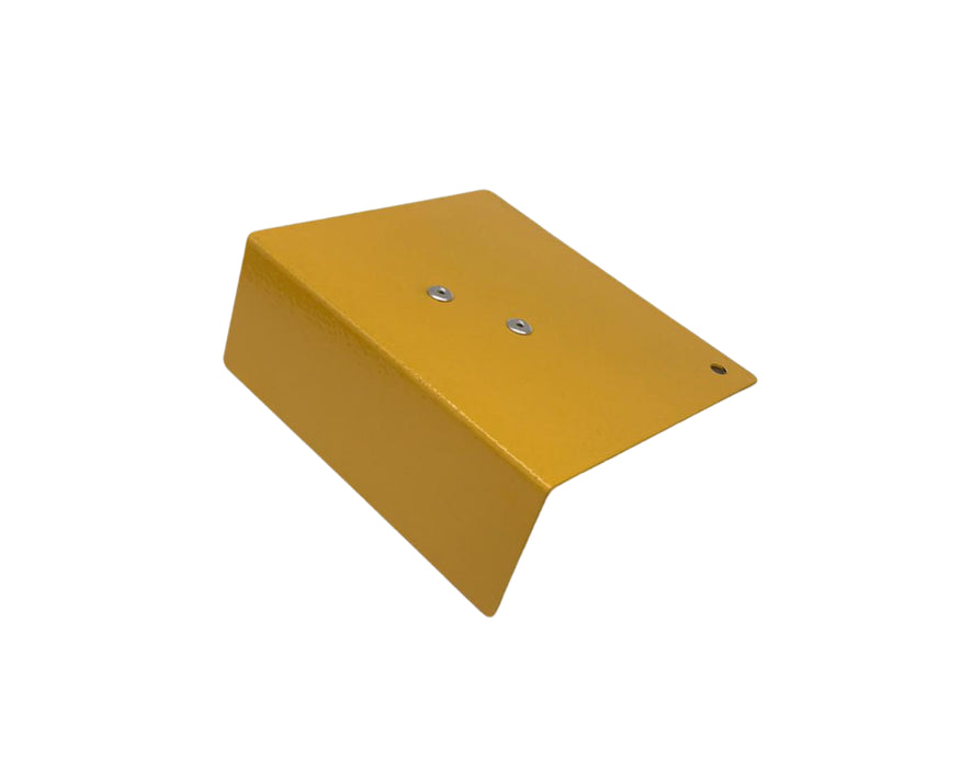 Maxx Grab Centre Carriage Yellow Top Cover - Part No. 39