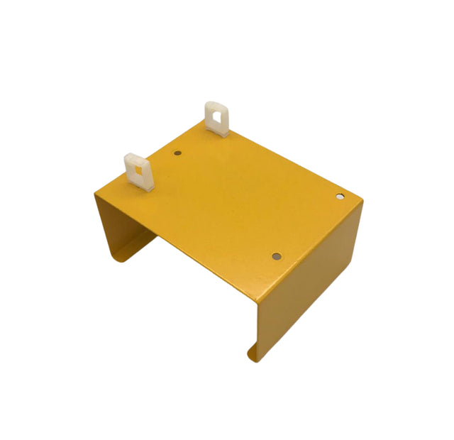 Maxx Grab Centre Carriage Yellow Back Cover - Part No. 25