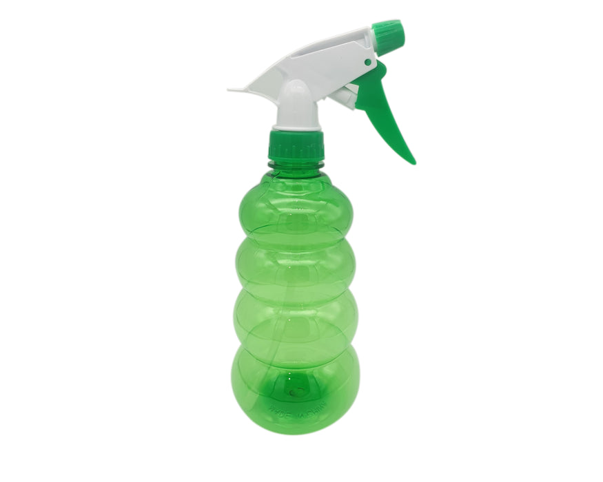 Refillable Spray Bottle (x24) - Perfect for Disinfectant and Antibacterial Spray