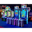 UNIS Treasure Cove - Arcade Fishing Game