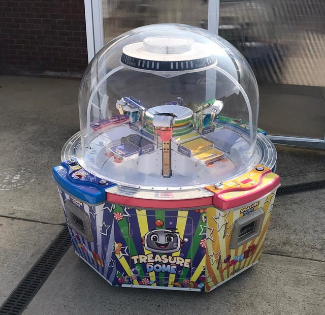 Used UNIS Treasure Dome - Great Condition