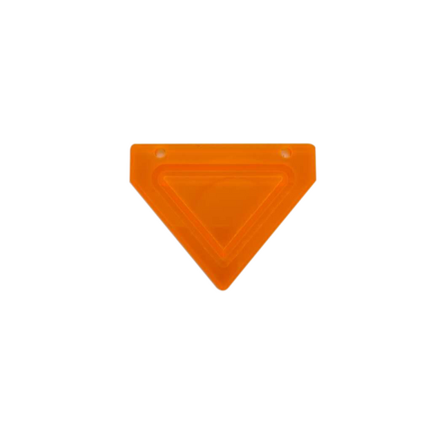 UNIS Coconut Shy Orange Arrow Pointer - Part No. C147-620-000