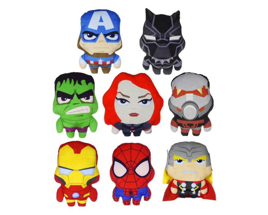 Marvel Avengers Bag Clips - 5