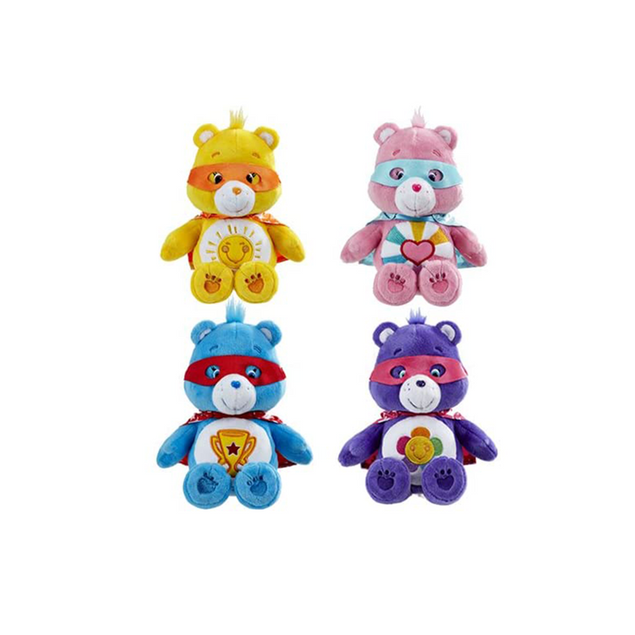 Care Bear Super Hero  - 6