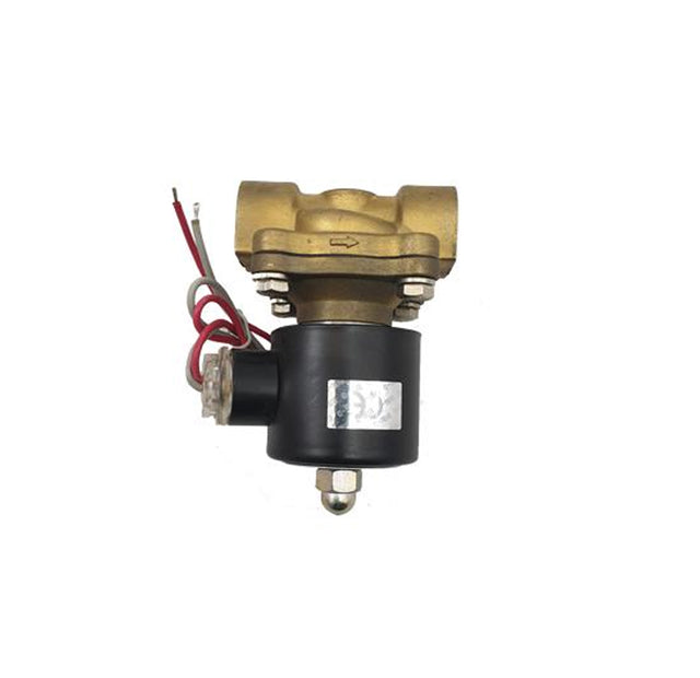 UNIS Ducky Splash Mk2 Solenoid Valve - Part No. K-106-413-000
