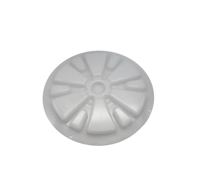 UNIS Duo Drive Plastic Wheel Cover - Part No. D120-199-000