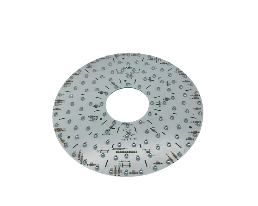 UNIS Duo Drive Wheel PCB- Part No. D120-812-000