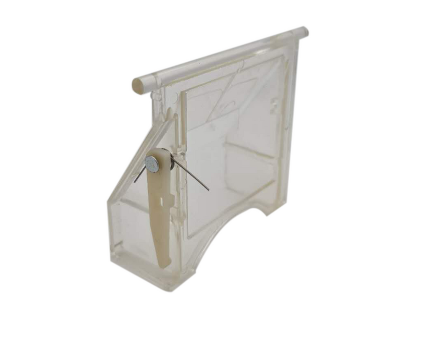 Tomy Gacha PVC Protection Cover & Lever - Part No. E034