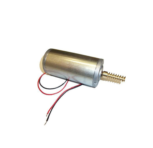 Maxx Grab Gantry 24V Motor with Brass Worm - Part No. 16 & 26