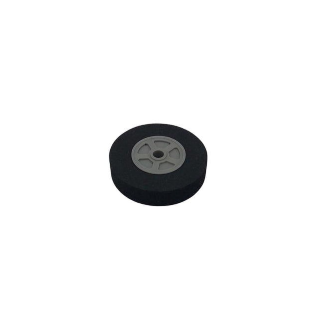 Foam Rubber Wheel for Harry Levy & Crompton Flipper Games & Pushers - Part No. FS0005