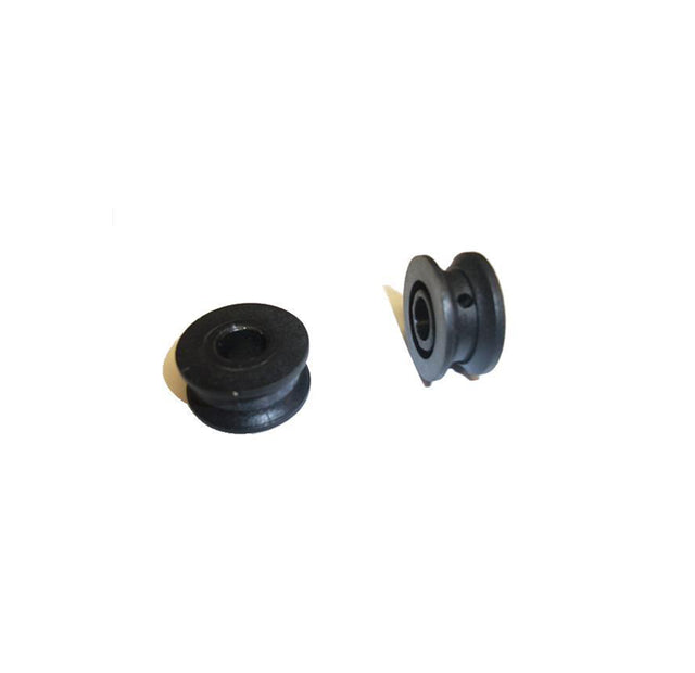 Maxx Grab Small Fixed Wheel - Part No. 44