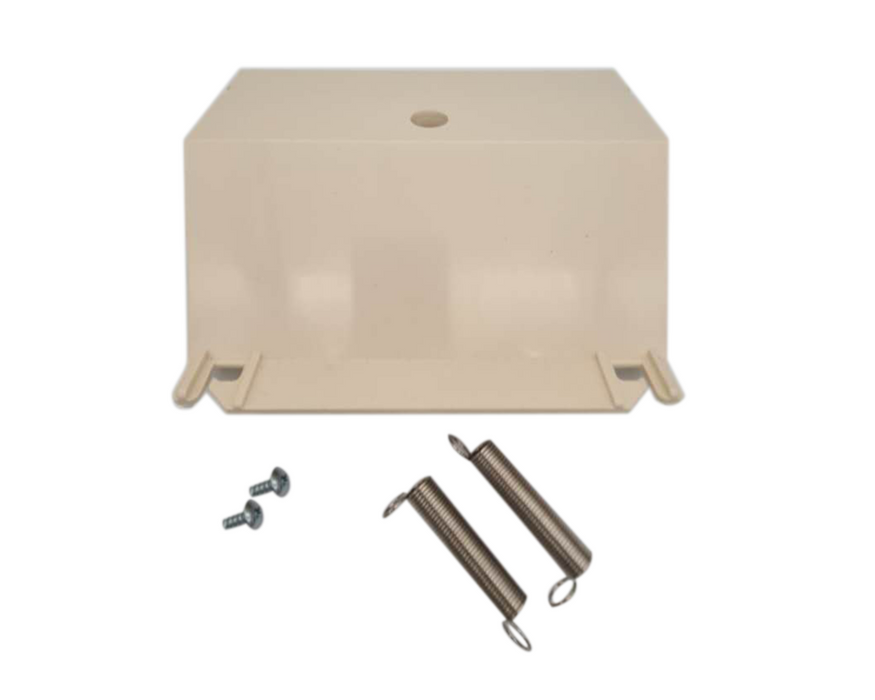 Tomy Gacha Capsule Barrier with Spring and Screws - Part No. CA065