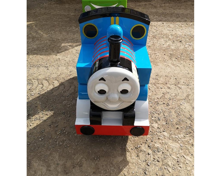Small Thomas The Tank Engine - Used Kiddie Ride