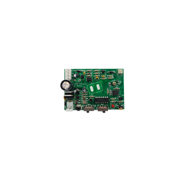 CLE Ticket Dispenser PCB 386 - Part No. CL-002Q-386