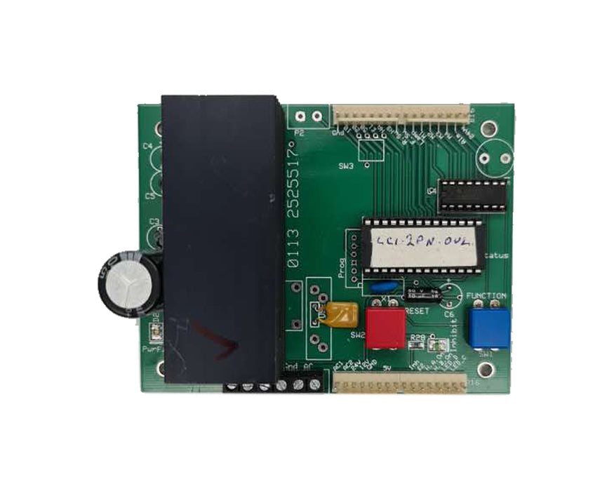 All Change Leeds V9 Main Board PCB Advance Replacement - Change Machine Spares