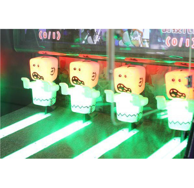 UNIS Zombie Night - Arcade Shooting Game