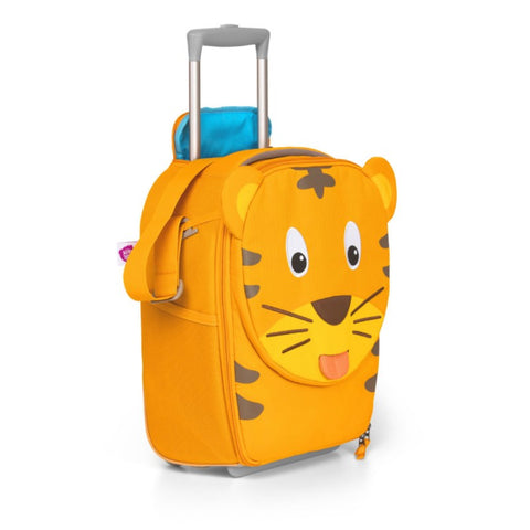 AFFENZAHN - TROLLEY TIMMY TIGER