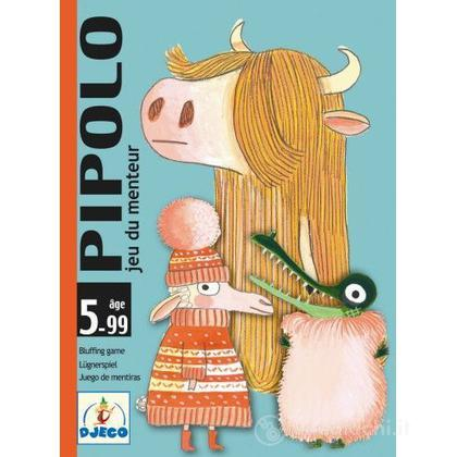 PLAYING CARDS - Pipolo