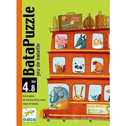 PLAYING CARDS - Batapuzzle