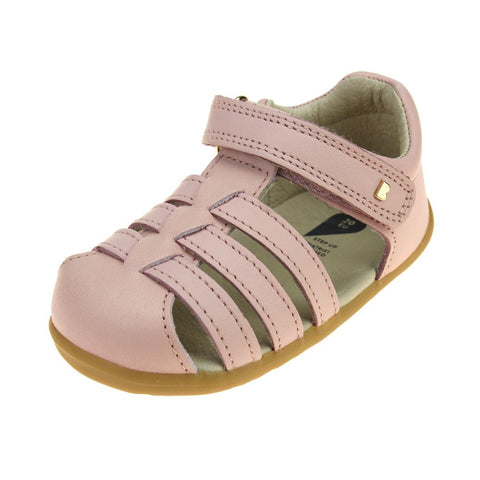 Sandalino Step-Up Jump Ragnetto - Rosa - Super flessibile per ogni Occasione!