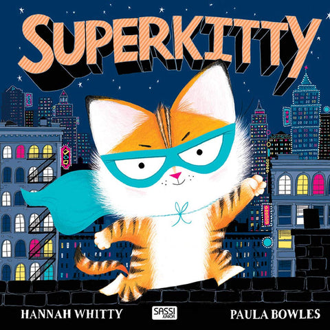 Libro - Superkitty