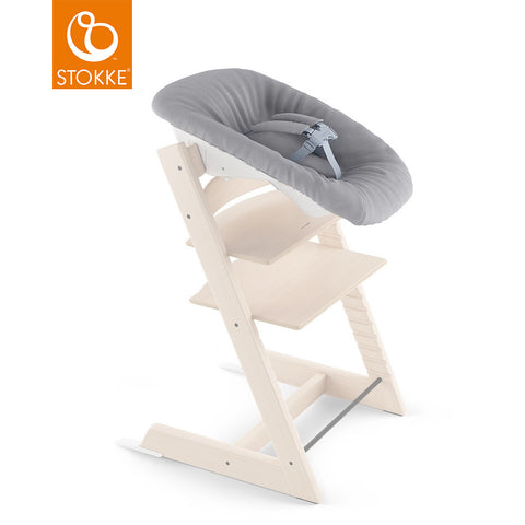Lista#011 | Stokke new born set