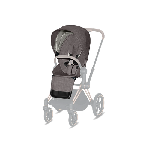 Lista#010 | Cybex Platinum Priam Seat Pack Plus