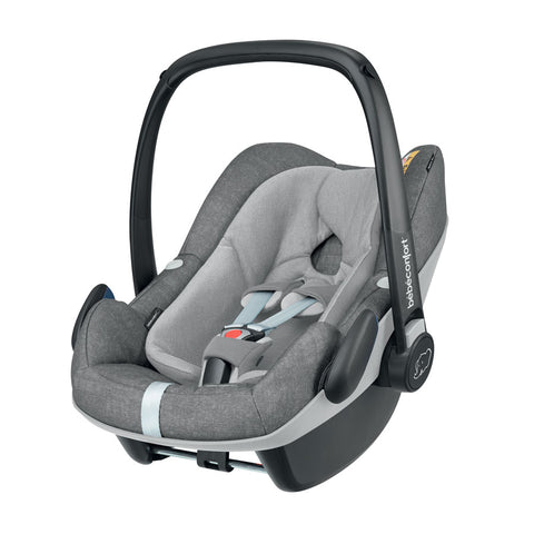 Lista#013 | Ovetto Bebe Confort Pebble Plus