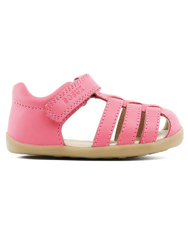 Sandalino Step-Up Jump Ragnetto - Corallo- Super flessibile per ogni Occasione!