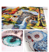 Shimmering Custom Diamond Painting Kit