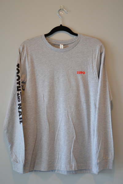 Lupo Long Sleeve Tee