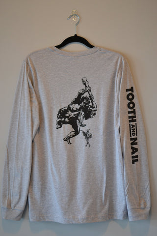 Fortitude Long Sleeve Tee