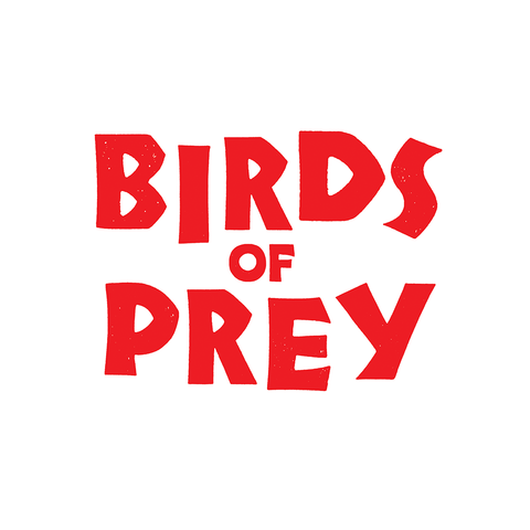 BIRDS OF PREY Hopfenweisse, 6.5%