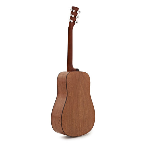 Simon and Patrick Woodland Cedar A3T Dreadnought