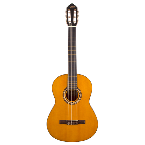 Valenica VC204 HB Classical, 4/4, 3/4, 1/2  Sizes Natural - new narrow neck from £84.00