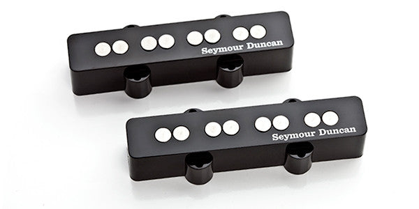 SJB-3 QuarterPound Bridge Pickup for Jazz Bass